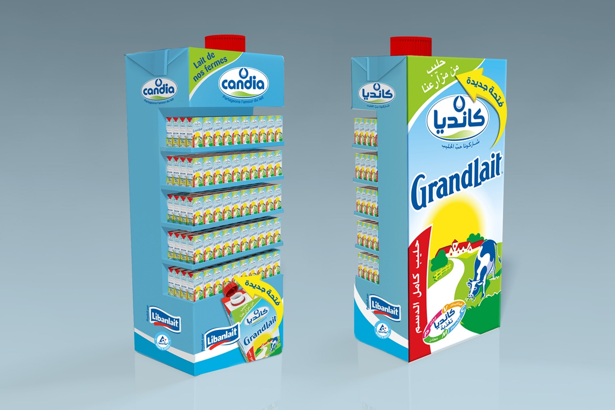 Candia Milk