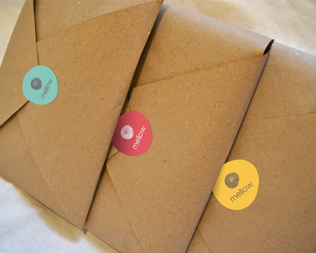 Envelope gift wraps