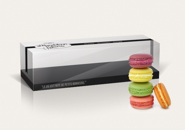 Macarons Packages